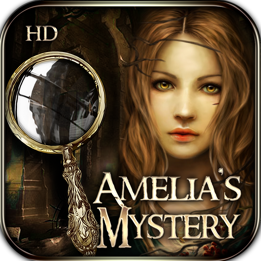 hidden mystery Hidden mysteries®: vampire secrets for ipad, iphone, android, mac & pc help claire explain the spooky visions she's been having in hidden mysteries: vampire.
