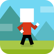 Download Mr Jump free for iPhone, iPod and iPad