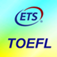 TOEFL Vocabulary (The Test of English as a Foreign Language) English Chinese Dictionary with Pronunc